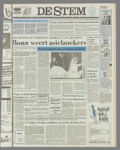 de Stem 1986-07-24