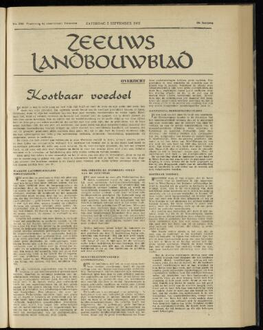 Zeeuwsch landbouwblad ... ZLM land- en tuinbouwblad 1961-09-02