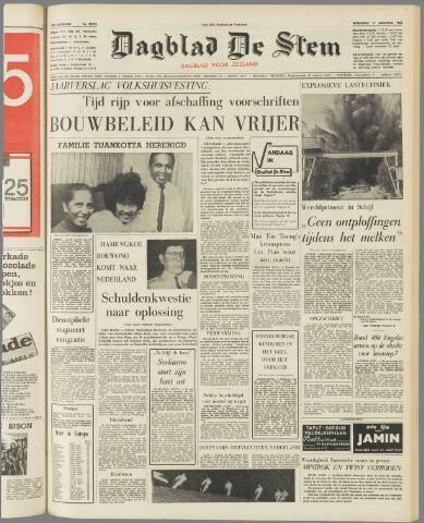 de Stem 1966-08-17