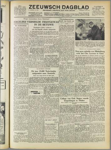 Zeeuwsch Dagblad 1952-06-07