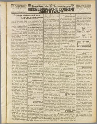 Middelburgsche Courant 1938-10-05