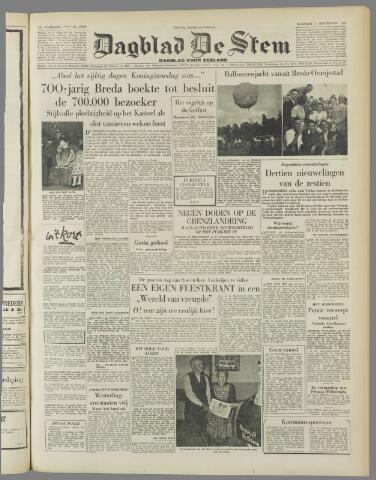 de Stem 1952-09-01