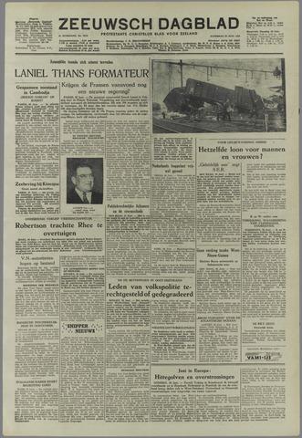 Zeeuwsch Dagblad 1953-06-27