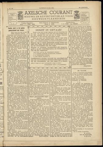 Axelsche Courant 1945-07-28