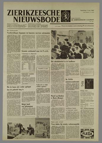 Zierikzeesche Nieuwsbode 1965-06-03