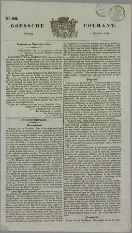 Goessche Courant 1834-12-01