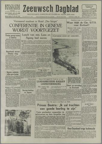 Zeeuwsch Dagblad 1956-02-08