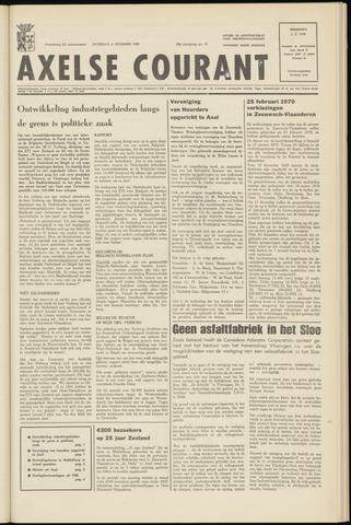 Axelsche Courant 1969-12-06