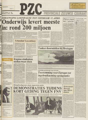 Provinciale Zeeuwse Courant 1980-03-08