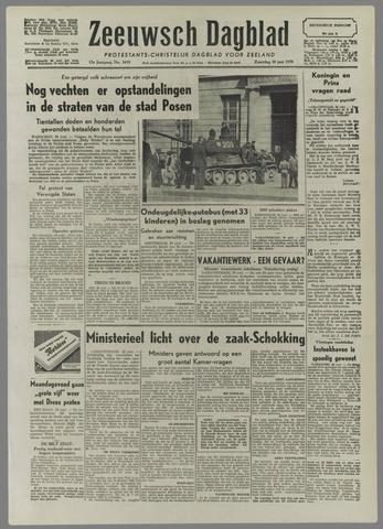 Zeeuwsch Dagblad 1956-06-30