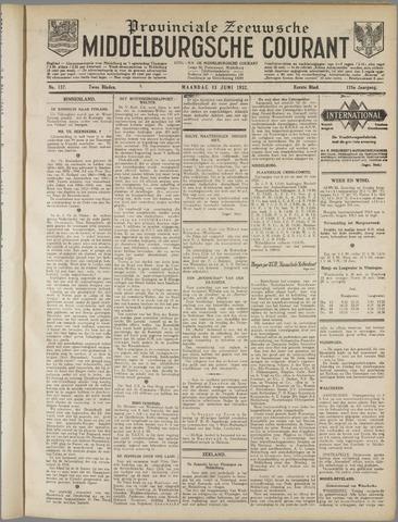 Middelburgsche Courant 1932-06-13