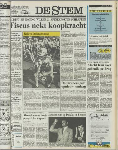 de Stem 1988-07-23