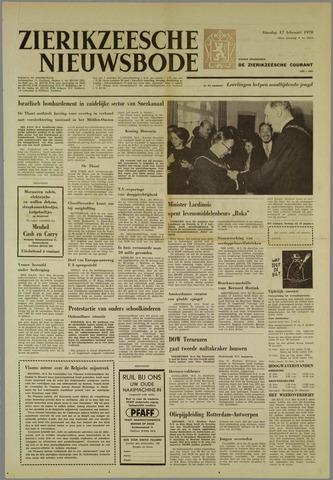 Zierikzeesche Nieuwsbode 1970-02-17