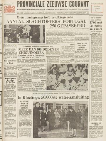 Provinciale Zeeuwse Courant 1967-11-27