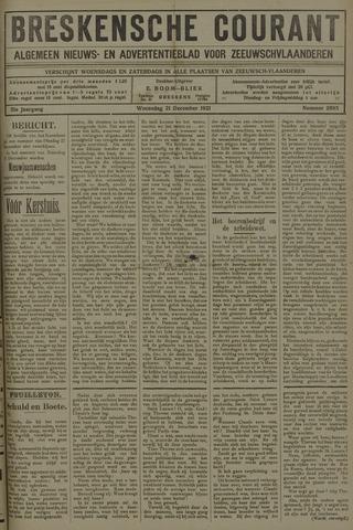 Breskensche Courant 1921-12-21