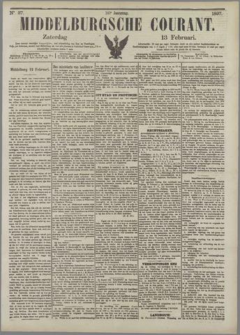 Middelburgsche Courant 1897-02-13