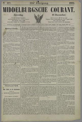 Middelburgsche Courant 1882-12-16