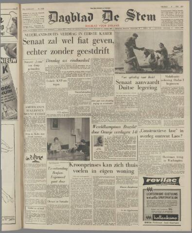 de Stem 1963-05-03