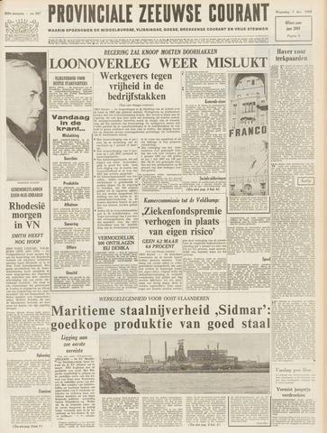Provinciale Zeeuwse Courant 1966-12-07