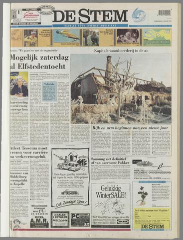 de Stem 1997