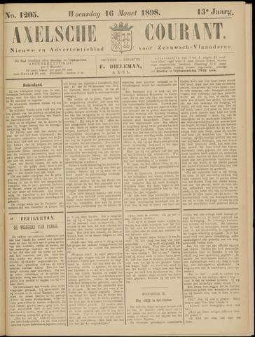 Axelsche Courant 1898-03-16
