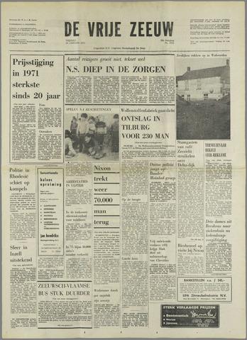 de Vrije Zeeuw 1972-01-14