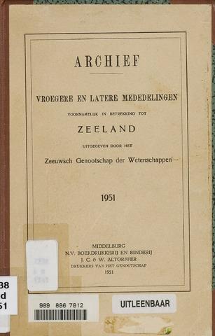 Archief 1951-01-01