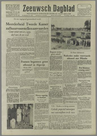 Zeeuwsch Dagblad 1957-06-05