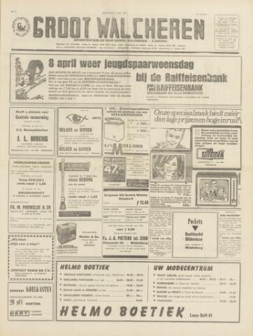 Groot Walcheren 1970-04-02