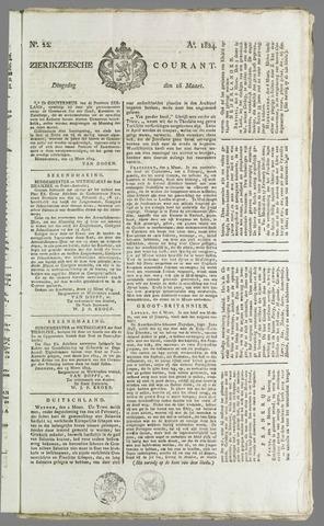 Zierikzeesche Courant 1824-03-16