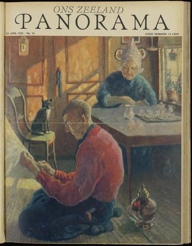 Ons Zeeland / Zeeuwsche editie 1935-04-25