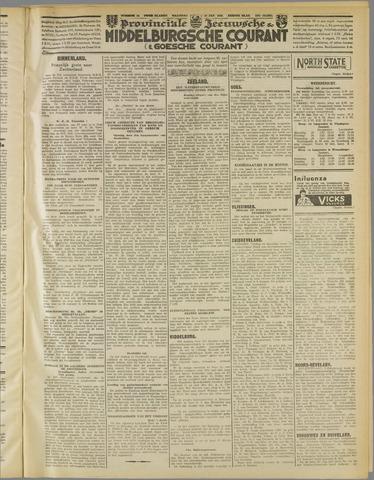 Middelburgsche Courant 1939-01-23