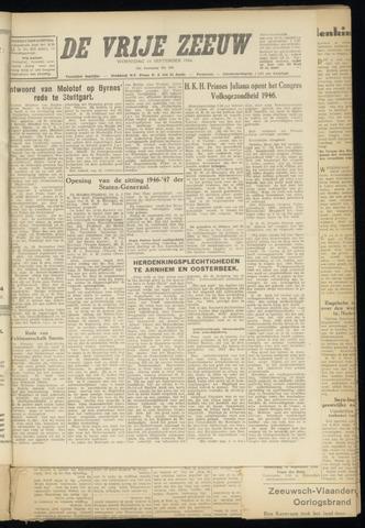 de Vrije Zeeuw 1946-09-18