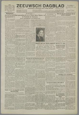 Zeeuwsch Dagblad 1947-10-15