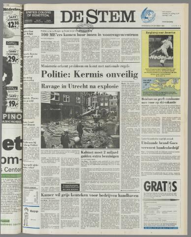 de Stem 1992-10-28
