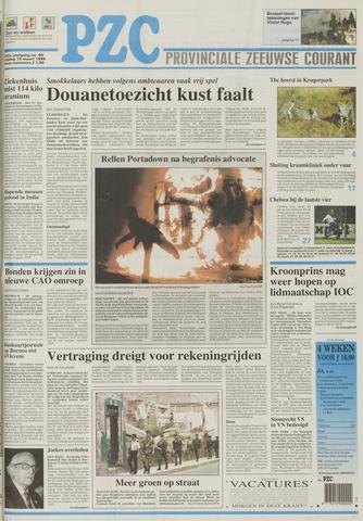 Provinciale Zeeuwse Courant 1999-03-19