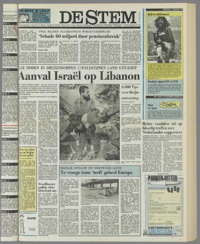 de Stem 1988-01-04