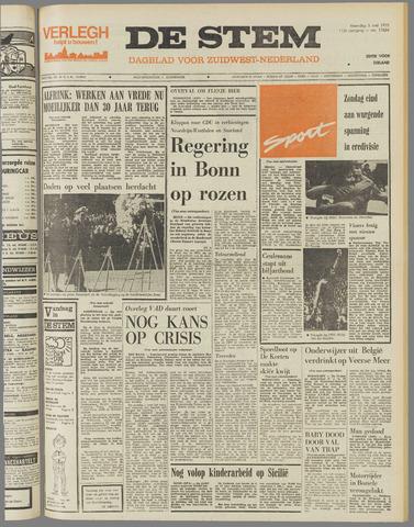de Stem 1975-05-05