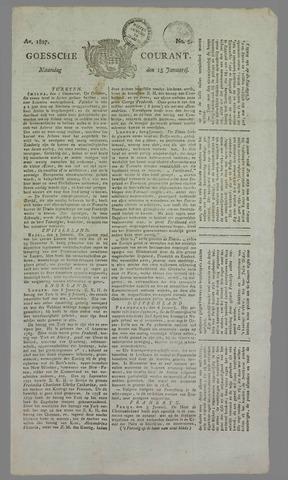 Goessche Courant 1827-01-15