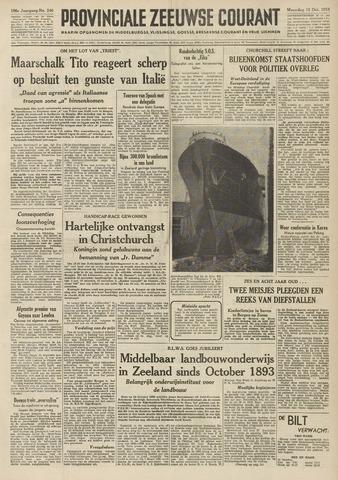 Provinciale Zeeuwse Courant 1953-10-12