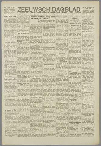Zeeuwsch Dagblad 1946-02-08