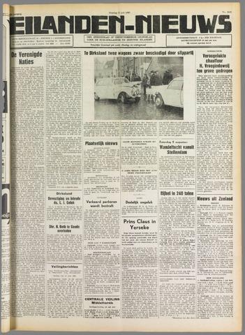 Eilanden-nieuws. Christelijk streekblad op gereformeerde grondslag 1967-07-11