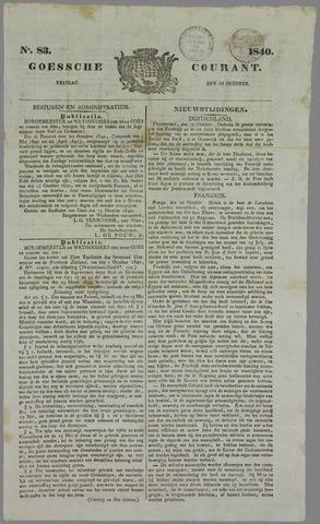 Goessche Courant 1840-10-16