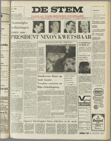 de Stem 1970-11-05