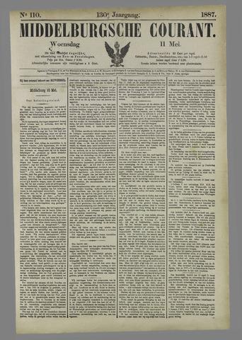 Middelburgsche Courant 1887-05-11