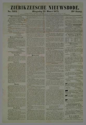 Zierikzeesche Nieuwsbode 1873-03-25