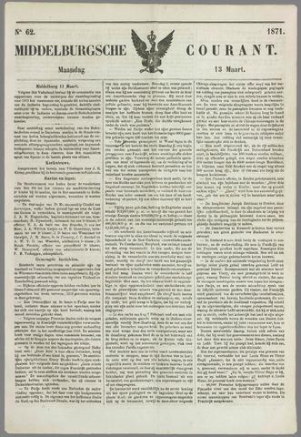 Middelburgsche Courant 1871-03-13