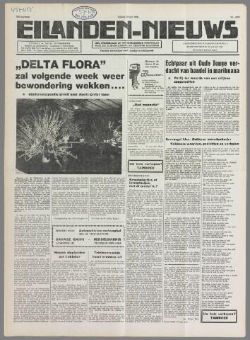 Eilanden-nieuws. Christelijk streekblad op gereformeerde grondslag 1979-07-20