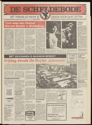 Scheldebode 1984-06-06