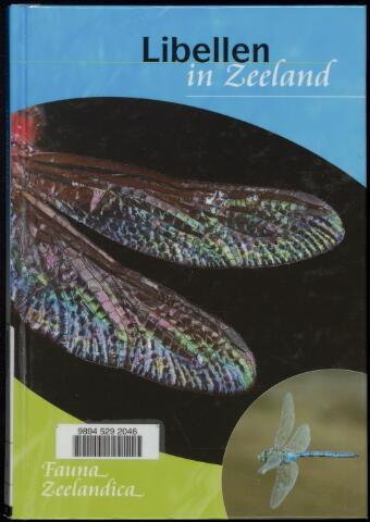 Zeeuws Landschap - Fauna Zeelandica 2007-01-01